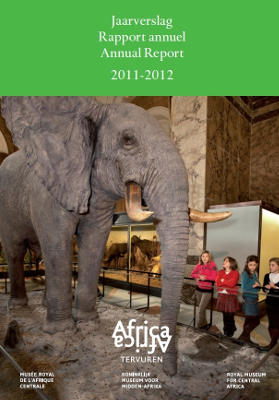 Annual report 2011-2012 (pdf 18 Mb)
