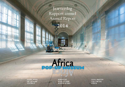 Annual report 2014 (pdf 19 Mb)