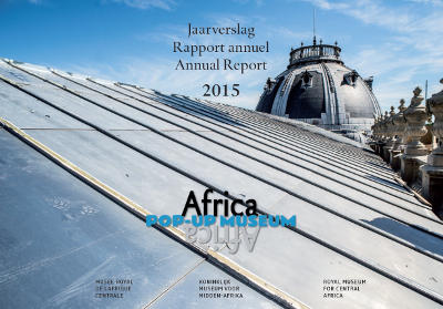 Annual report 2015 (pdf 15 Mb)