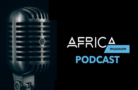 AfricaMuseum Podcast
