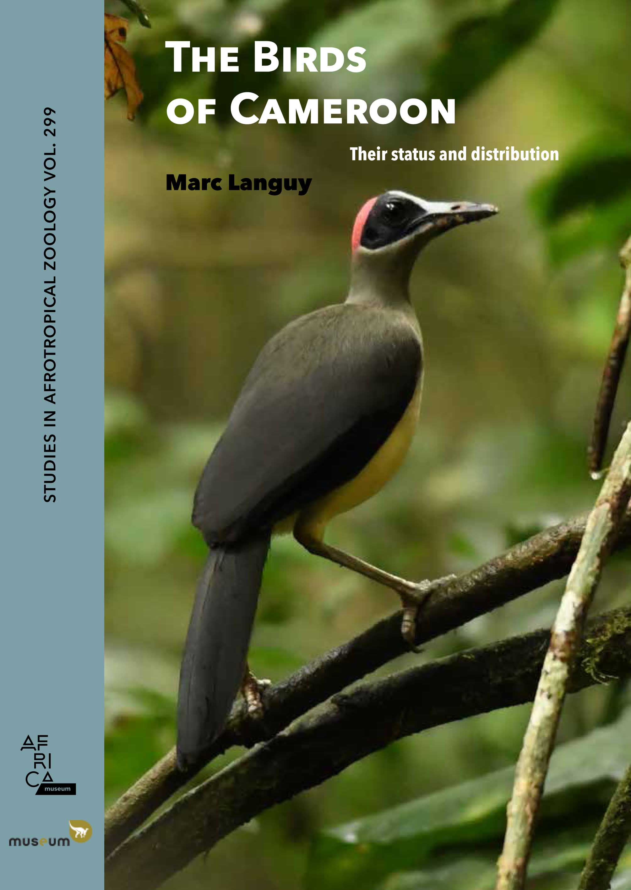The Birds of Cameroon. Their status and distribution
