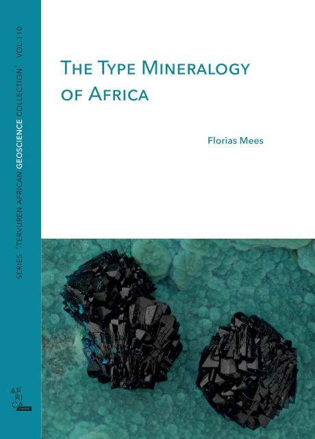 The Type Mineralogy of Africa