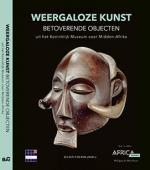 Cover book Weergaloze kunst