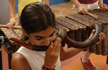 Music on the move | Royal Museum for Central Africa
